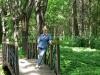 Измайловский парк, Народный проспект